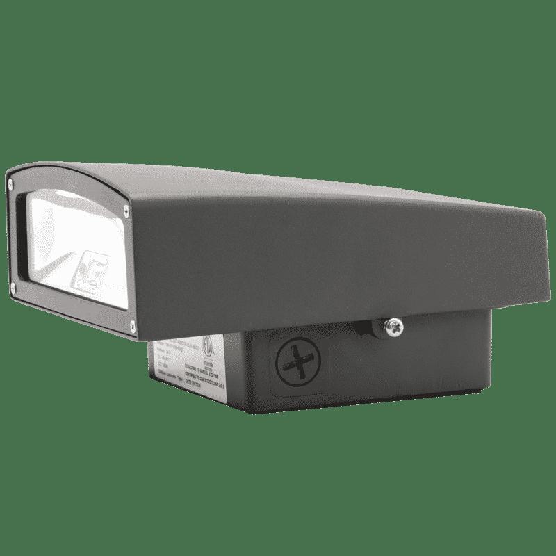 EverLast Lighting Guardian Series LED Wall Mount Light