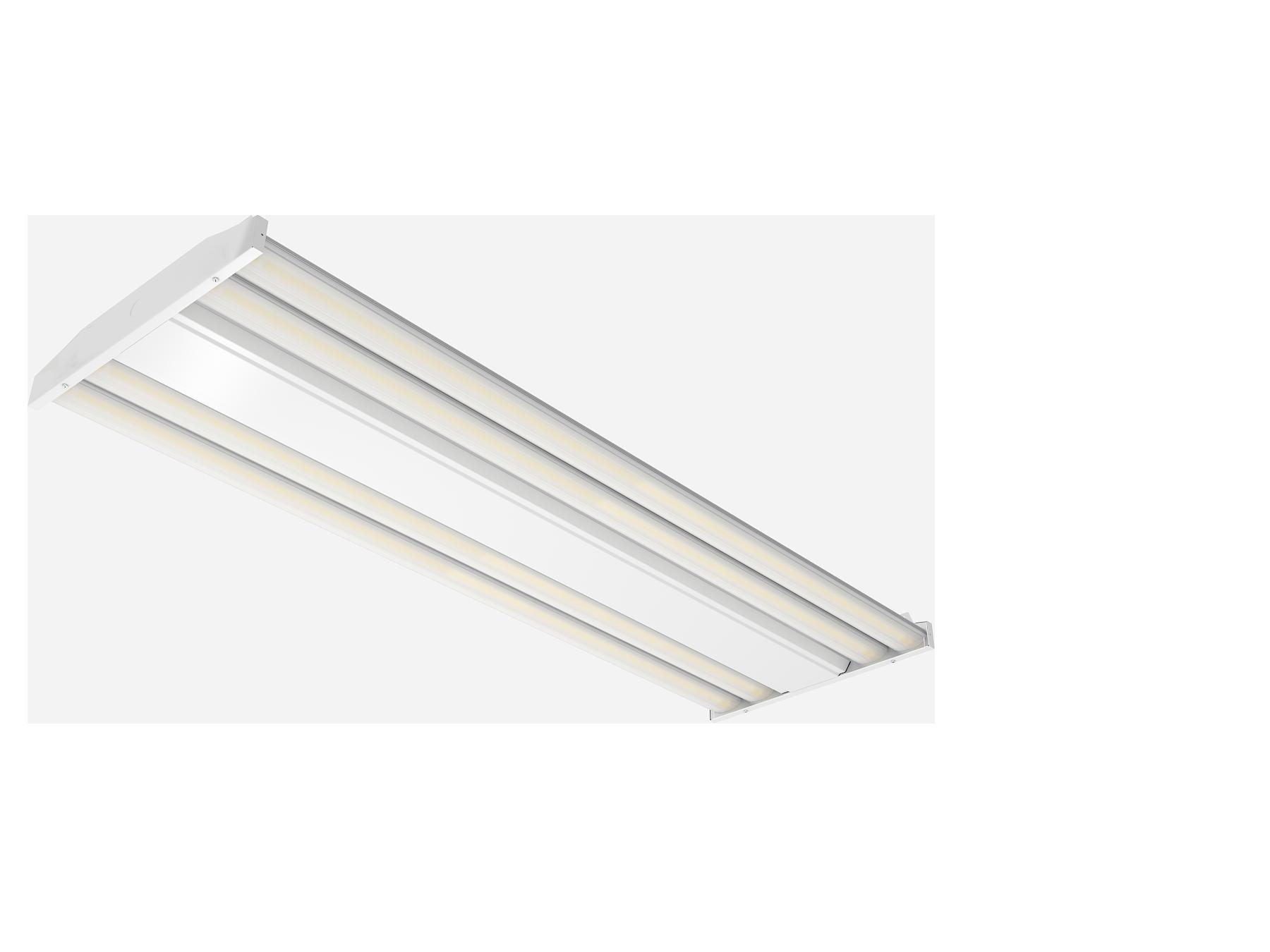 Underside Oblique view of the EverLast Lighting Liner Series LED light